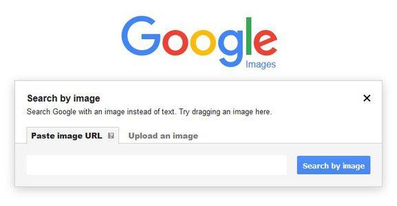 البحث عن الصور باستخدام محرك البحث كوكل Google بوستاتنا